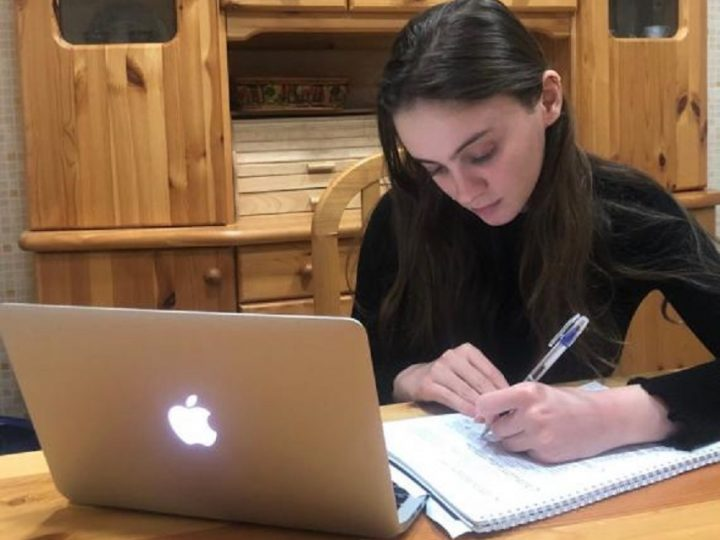 Will you have to study from home? 15 tips for your online classes