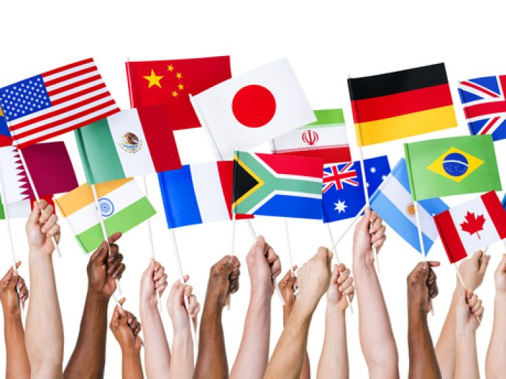The Value of Studying in A Multicultural Environment