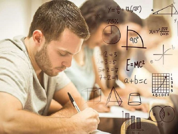 Studying for a Math Exam: 5 Helpful Tips